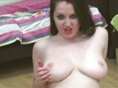 European Slut GangBang DPP
