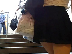 Sexy Upskirt! Part#3 HD