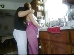 amateur hot wife in kitchen doggy big ass homemade