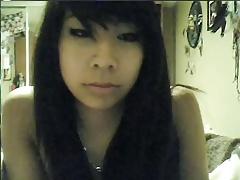 Hot native girl Crystel – Boobs