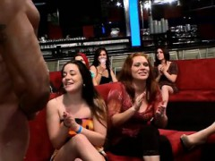 Sluts Sucking In Strip Club