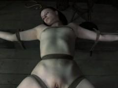 Bondman Gets Perverted Drilling
