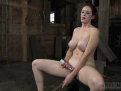 Gorgeous Girl Is Coercive To Sample Turd