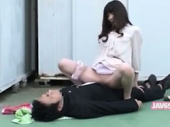 Hot Japanese Girl Fucked