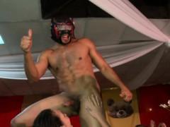 Real Euro Partychicks Sucking Stripper Dicks