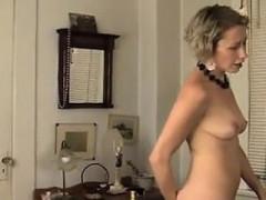 Slim Milf Kiki Masturbating Her Pussy – My Babe On Milf-meet