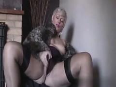 Buxom Blond Ii – New Gf From Cas-affair.com