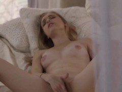 Graceful And Sensitive Teen Babe Sex Movie