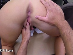 Real Amateur Girls Fucked By Attractive Guy