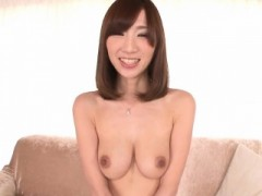 Rookie No1style Nanaha 29-year-old Av Debut