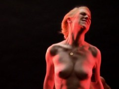 Hot Sexy Amy Fox Gets An Anal Fisting