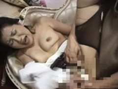 Alluring Oriental Aged Mounts Hard Dick And Rides It Wildly