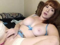 Shyla Jennings Solo After Bath Masturbation