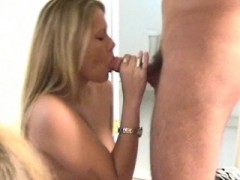 Cali Hayes Gives You A Pov Handjob Footjob And Blowjob