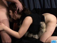 Kinky And Playful Brunette Babe Mak – More At Javhd.net