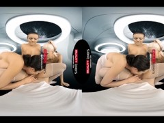 Realitylovers – Foursome Fuck In Outer Space