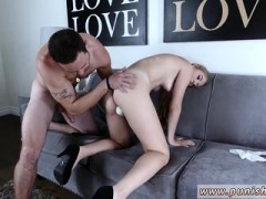 Shy Emo Teen And Super Hot Gangbang Alyce Andercrony's Son I