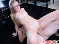 Obedient Secretary Obey Boss With Fetish