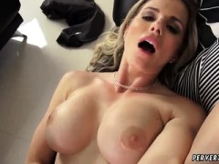 Super Hardcore Cory Chase Is A Kinky Stepmom Who Doesn't Min