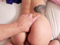 Associate's Daughter And Threesome Hd Mother Then ' Money Hu
