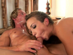 Milf Loves To Get Shafted Without Mercy
