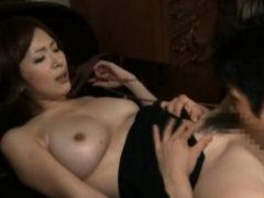 Meat Riding By Nasty Busty Eastern Beauty Mai Hanano