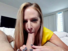 Stepson Fucks Her Stepmom Jenna Jones From Behind