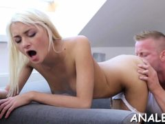 Sexy Olivia C Gets Screwed So Well