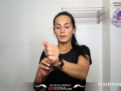 Join Lexi Dona In The Bath