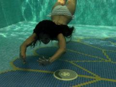Irina Russaka Hot Russian Underwater Teen
