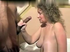 Amateur Masturbation And Blowjob