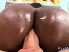 Lusty Cutie Nyomi Banxxx With Round Natural Tits Fucking