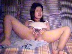 Thai Amateur Hot Pussy