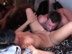 Amsterdam Slut Fucked And Jizzed By Tourist