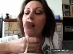 Sexyclaire Hot Handjob