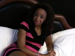 Slutty Teen Michelle Brown Is Fucked For Hours