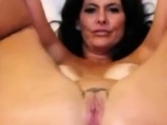 Home D20 – Hot Milf With Tan Lines